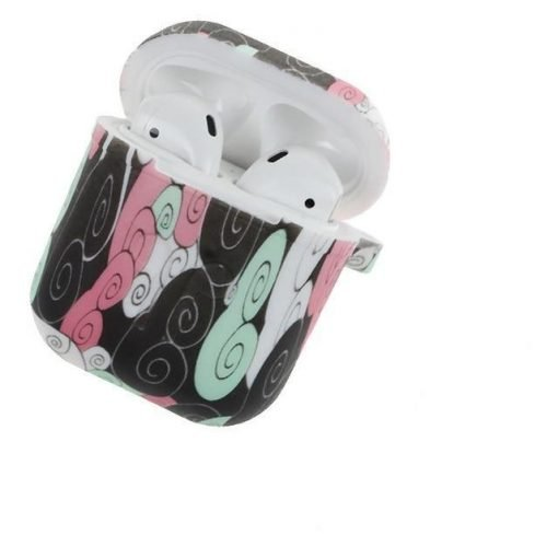 70's Vibe AirPods Case Shock Proof Cover