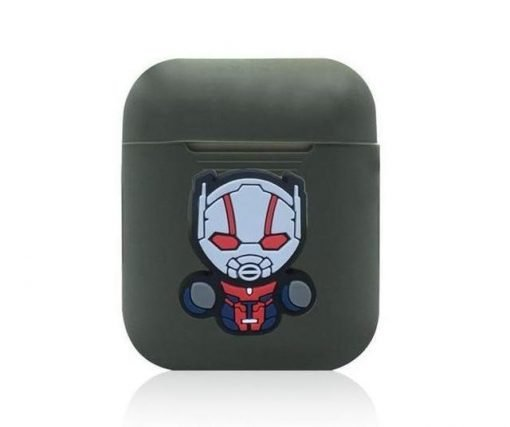 Ant-Man AirPods Case Shock Proof Cover