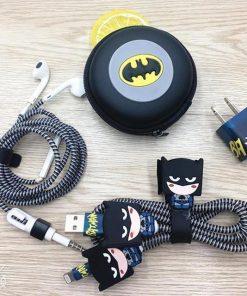Batman Dark Knight Charging Set