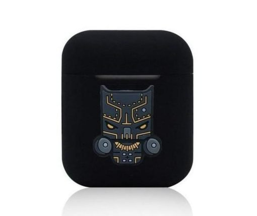 """Black Panther 'Killmonger"""" AirPods Case Shock Proof Cover"""