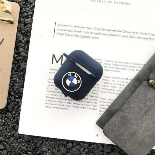 BMW AirPods Case Shock Proof Cover