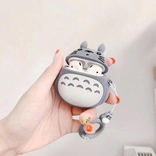 Bunny Premium AirPods Case Shock Proof Cover