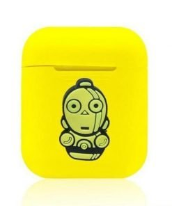 C-3PO AirPods Case Shock Proof Cover
