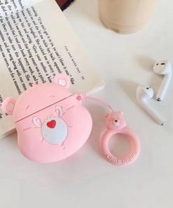 Care Bears 'Cheer Bear' Premium AirPods Case Shock Proof Cover