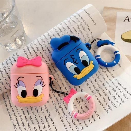 Dewey AirPods Case Shock Proof Cover