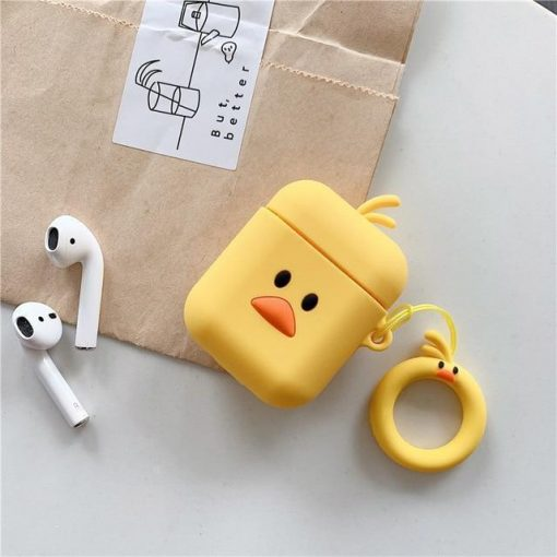 Eggbert AirPods Case Shock Proof Cover