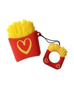 French Fries AirPods Case Shock Cover