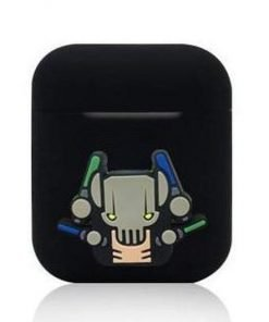 General Grievous AirPods Case Shock Proof Cover