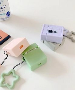 Green Safe AirPods Case Shock Proof Cover