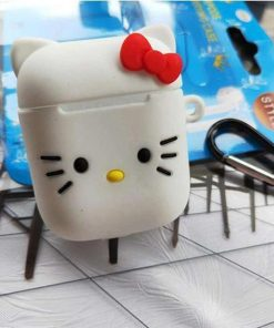 Hello Kitty AirPods Case Shock Proof Cover