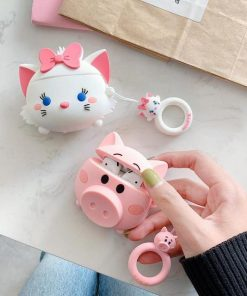 Hello Kitty Premium AirPods Case Shock Proof Cover