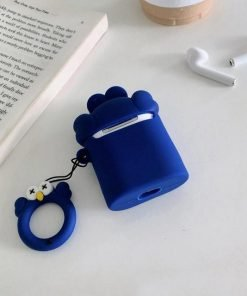 KAWS Cookie Monster AirPods Case Shock Proof Cover