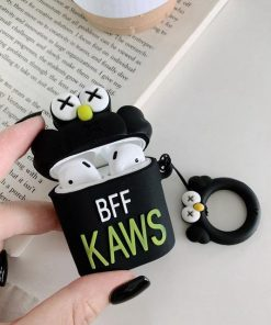 KAWS Owl AirPods Case Shock Proof Cover
