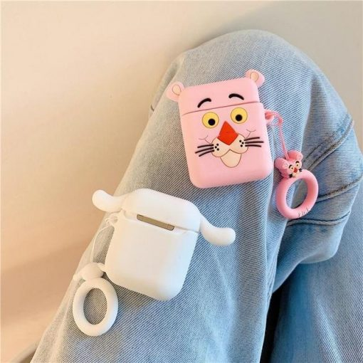 Lamby AirPods Case Shock Proof Cover
