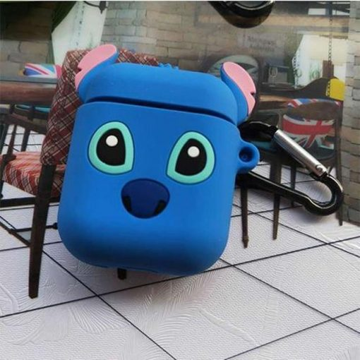 Lilo and Stitch AirPods Case Shock Proof Cover