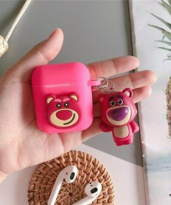 Lotso AirPods Case Shock Proof Cover