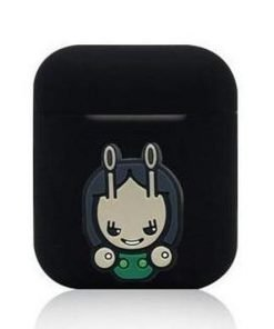 Mantis AirPods Case Shock Proof Cover