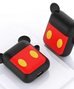 Mickey AirPods Case Shock Proof Cover