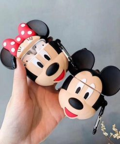 Mickey Mouse Premium AirPods Case Shock Proof Cover