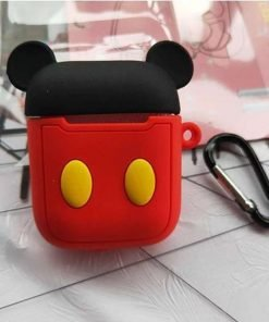 Mickey Pants AirPods Case Shock Proof Cover