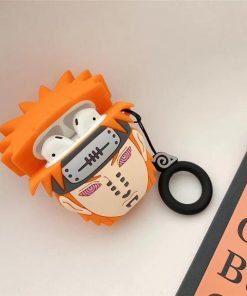 Naruto 'Nagato' Premium AirPods Case Shock Proof Cover