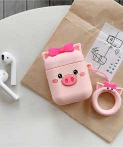 Piggy AirPods Case Shock Proof Cover