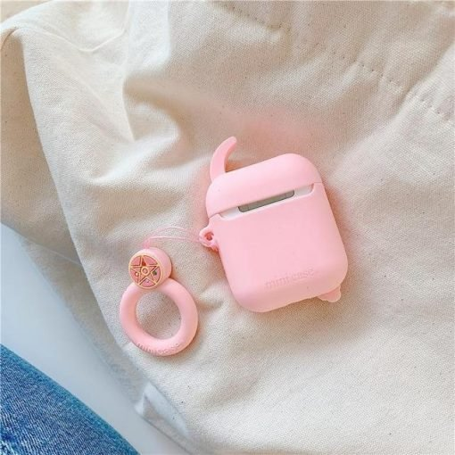 Sailor Moon AirPods Case Shock Proof Cover