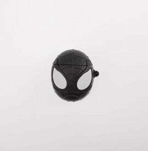 Spiderman 'Symbiote' Premium AirPods Case Shock Proof Cover
