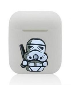 Storm Trooper AirPods Case Shock Proof Cover
