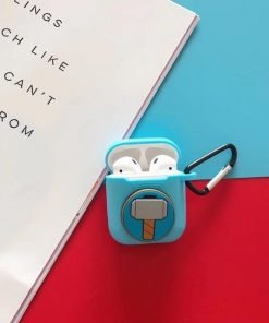 Thor AirPods Case Shock Proof Cover