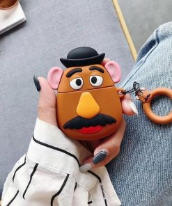 Toy Story 'Mr Potato Head' Premium AirPods Case Shock Proof Cover
