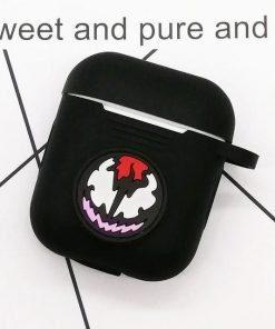 Venom Black AirPods Case Shock Proof Cover
