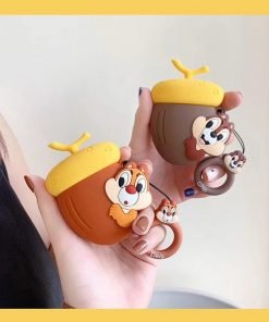 Chip and Dale 'Dale' Premium AirPods Case Shock Proof Cover