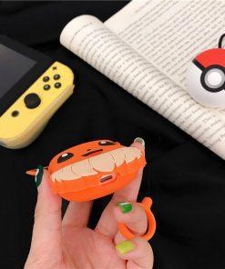 Pokemon 'Eevee' Premium AirPods Case Shock Proof Cover