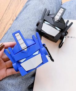 Transformers 'Blue' Premium AirPods Case Shock Proof Cover