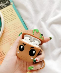 Guardians of the Galaxy 'Groot' Premium AirPods Case Shock Proof Cover