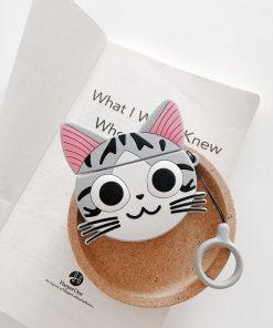 Kitten 'Catnip' Premium AirPods Case Shock Proof Cover
