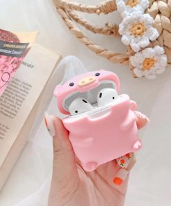 Baby Piggy Premium AirPods Case Shock Proof Cover