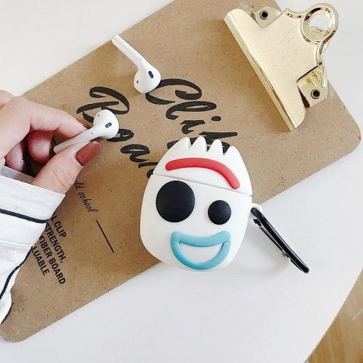 Toy Story 'Forky' Premium AirPods Case Shock Proof Cover