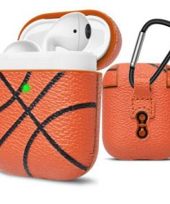 Basketball AirPods Case Shock Proof Cover