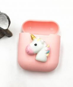 Unicorn AirPods Case Shock Proof Cover