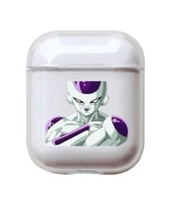 Dragon Ball Z | DBZ 'Frieza' Clear Acrylic AirPods Case Shock Proof Cover