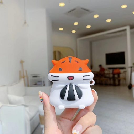 Hamster Premium AirPods Case Shock Proof Cover