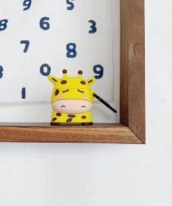 Sleepy Giraffe Premium AirPods Case Shock Proof Cover