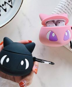 How to Train Your Dragon 'Light Fury' Premium AirPods Case Shock Proof Cover