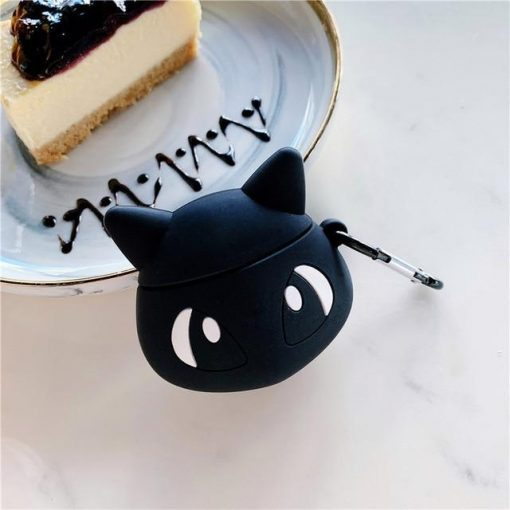 How to Train Your Dragon 'Night Fury' Premium AirPods Case Shock Proof Cover