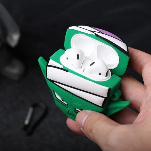 Dragon Ball Z Piccolo Premium AirPods Case Shock Proof Cover