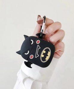 Vampire Bat 'Batman' Premium AirPods Case Shock Proof Cover