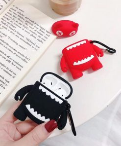 Little Monster Premium AirPods Case Shock Proof Cover
