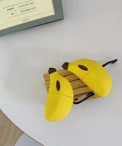 Banana Premium AirPods Case Shock Proof Cover